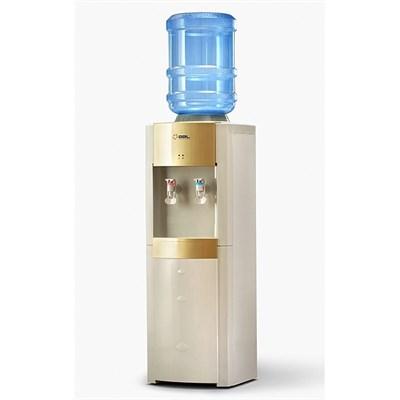 Напольный кулер для воды LC-AEL-280 Gold - фото 4578