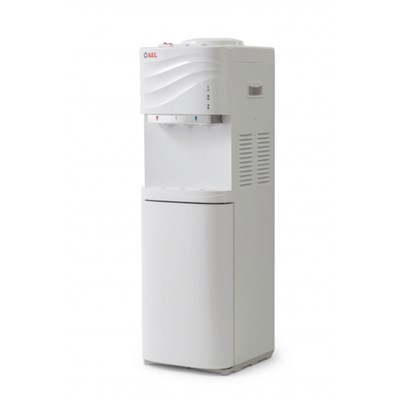 Напольный кулер для воды LC-AEL-820 White
