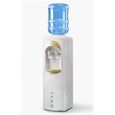 Напольный кулер для воды LD-AEL-170 Gold