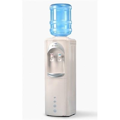Напольный кулер для воды LD-AEL-170 Silver
