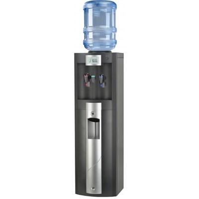 Кулер для воды WD-2202LD CARBO c функцией газирования воды
