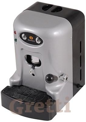 Чалдовая кофемашина Gretti WS-205 Silver
