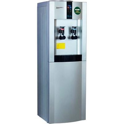 Напольный кулер для воды Aqua Work 16-LD/EN-ST серебро