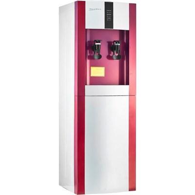 Напольный кулер для воды Aqua Work 16-L/EN красный