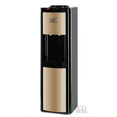 Напольный кулер для воды Ecotronic P4-L Black