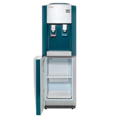 Кулер с холодильником LC-AEL-58 Marengo/Silver