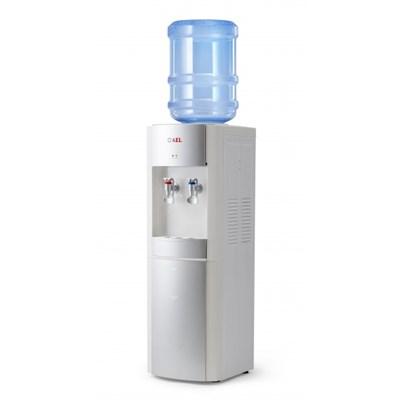 Напольный кулер для воды LD-AEL-28 White/Silver