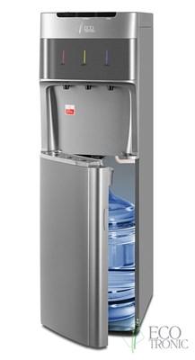 Кулер для воды Ecotronic M30-LXE с нижней загрузкой бутыли