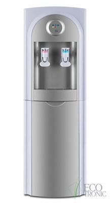 Кулер для воды Ecotronic C21-L White-Silver