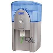 Чиллер для воды Ecotronic C6-1FE Silver