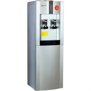 Напольный кулер для воды Aqua Work 16-L/EN(3L) серебро