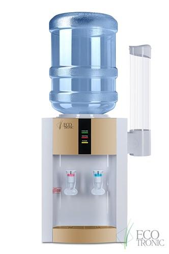 Кулер для воды Ecotronic H1-TE Gold