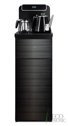 Кулер Тиабар Ecotronic TB10-LNR black с чайным столиком