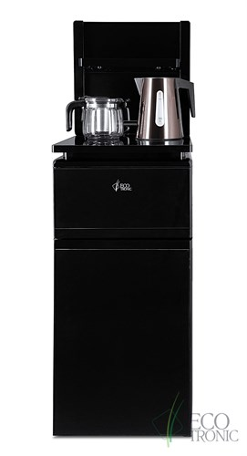 Кулер Тиабар Ecotronic TB8-LE Black с чайным столиком