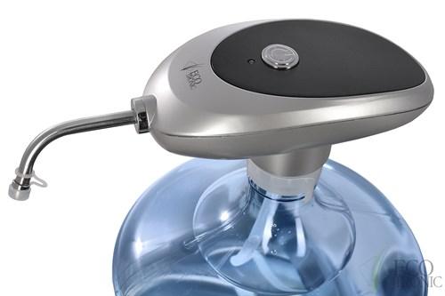 Помпа для воды Ecotronic PLR-300 Silver аккумуляторная