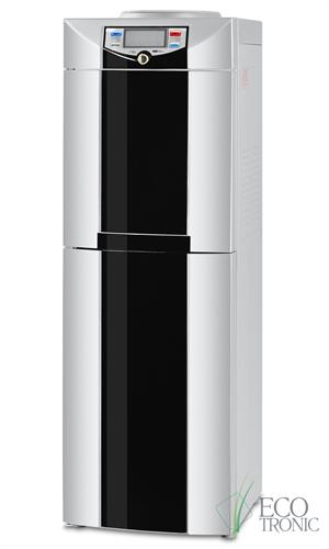 Кулер Ecotronic C3-LF Black со шкафчиком