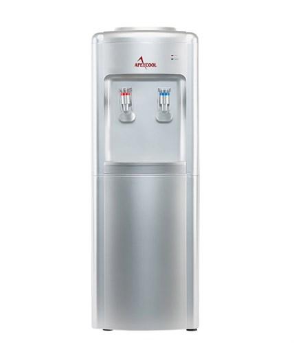 Кулер для воды ApexCool 09 LD серебристый