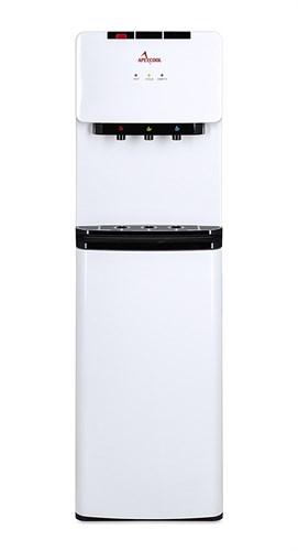 Кулер для воды ApexCool 1821 LD-N  Белый