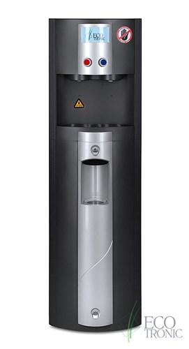 БЕСКОНТАКТНЫЙ пурифайер Ecotronic B52-U4L black-silver