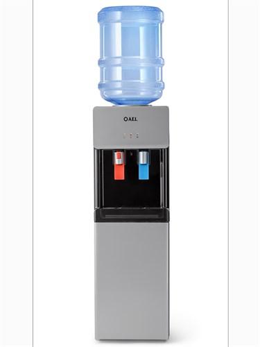 Кулер для воды LC-AEL-750 Silver