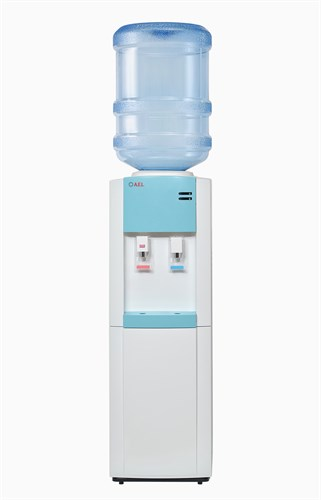 Кулер для воды LC-AEL-58