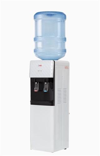 Кулер для воды LK-AEL-88 white/black