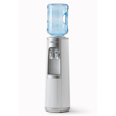 Напольный кулер для воды HC 66 L White+Silver