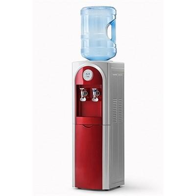 Кулер с холодильником LC-AEL-123b Red