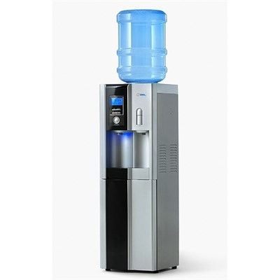 Кулер для воды LC-AEL-180c LCD со шкафчиком