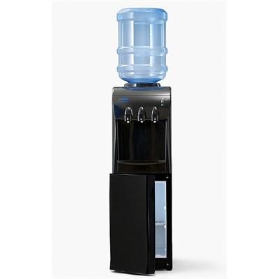 Кулер с холодильником AEL MYL 31 S-В Black