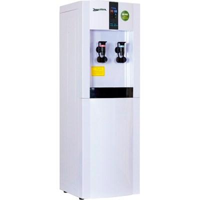 Напольный кулер для воды Aqua Work 16-L/EN-ST белый