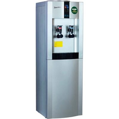 Напольный кулер для воды Aqua Work 16-L/EN-ST серебро