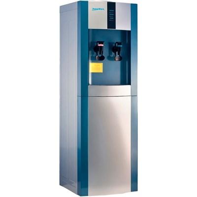 Напольный кулер для воды Aqua Work 16-L/EN синий