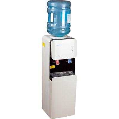 Напольный кулер для воды Aqua Work 105-L белый