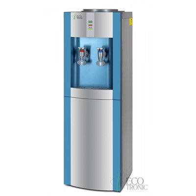 Напольный кулер для воды Ecotronic H1-LE v.2