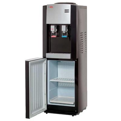 Кулер с холодильником LC-AEL-58 Black/Silver