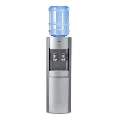 Напольный кулер для воды LD-AEL-28 Grey/Silver