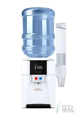 Настольный кулер для воды Ecotronic A1-TE