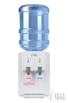 Настольный кулер для воды Ecotronic M3-TЕ