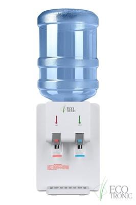 Настольный кулер для воды Ecotronic M3-TN без охлаждения