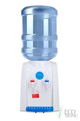 Настольный кулер для воды Ecotronic L4-TN v.2
