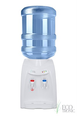 Настольный кулер для воды Ecotronic K12-TE White