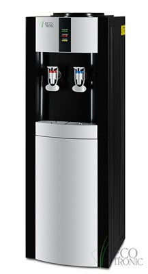 Напольный кулер для воды Ecotronic H1-LN Black