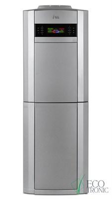 Кулер Ecotronic G21-LSPM Silver со шкафчиком-озонатором