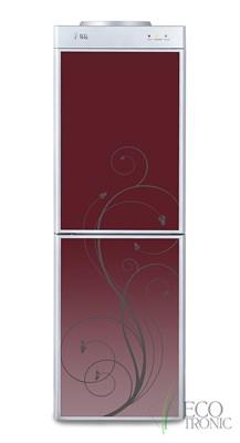 Кулер Ecotronic M5-LF Red с холодильником