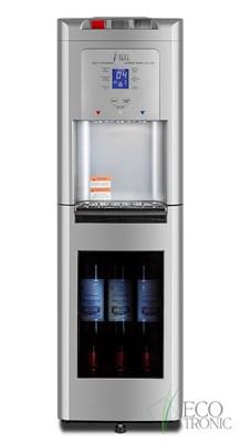 Кулер Ecotronic C15-LZ с винным шкафчиком и озонатором