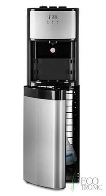 Кулер для воды Ecotronic M9-LXE с нижней загрузкой бутыли