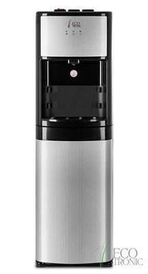 Кулер для воды Ecotronic M9-LX с нижней загрузкой бутыли