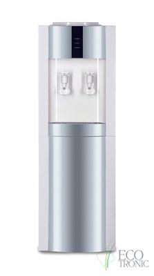 """Раздатчик воды """"Экочип"""" V21-LWD White-Silver"""
