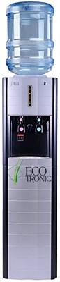 Кулер Ecotronic V4-L Black Carbo с газированием воды